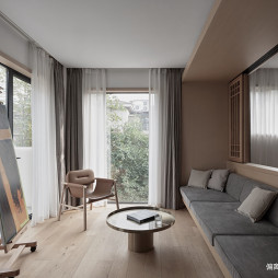 栖也· Habitat酒店客房设计