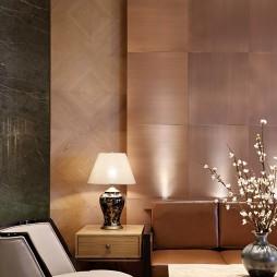 澜庭休闲酒店设计