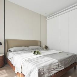 禅意中式次卧室设计