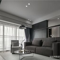 盛世现代客厅沙发图片