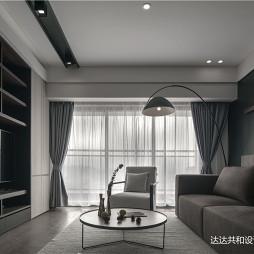 盛世现代客厅落地灯图片