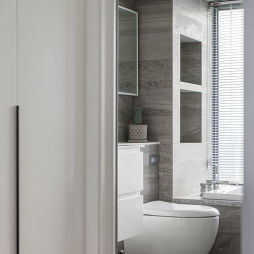 现代大卫浴设计