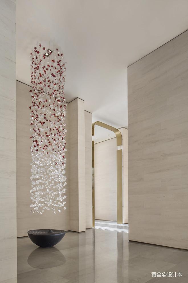 將售樓處打造成超高顏值的藝術空間_3