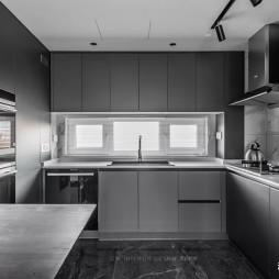 简约风婚房厨房设计