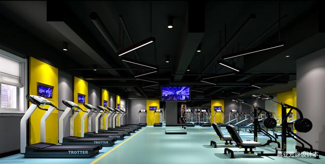 健身中心_3558774
