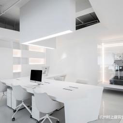 BANMOON服装办公桌设计