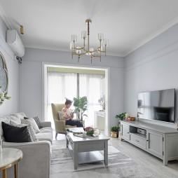 浪漫现代客厅吊灯图片