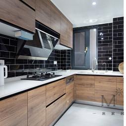 208㎡loft风格厨房设计