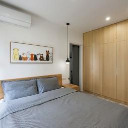 『SWEET HOME』北欧风卧室吊灯图片
