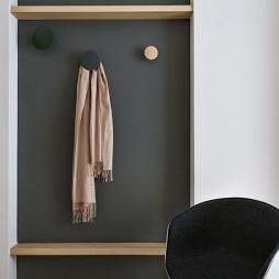 『SWEET HOME』北欧风书房设计