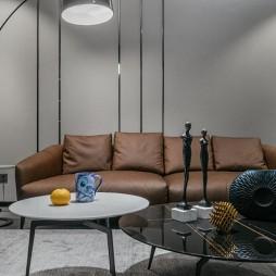 150㎡ | 现代简约客厅沙发设计