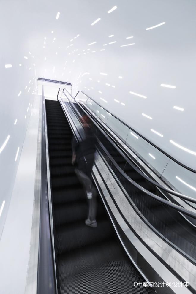 深圳布吉万象汇影院电梯设计图
