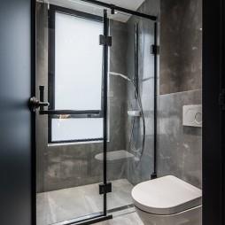 MODERN简约风卫浴设计