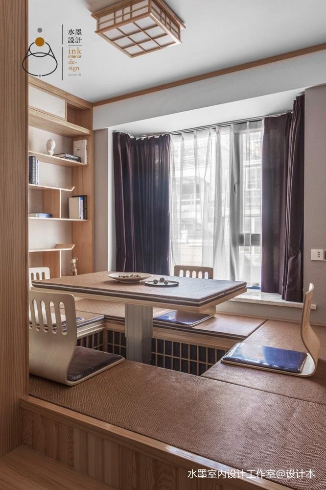 300㎡复式卧室设计