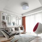 在家居生活中地板哪个好适合选购