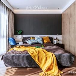 品质现代风卧室设计