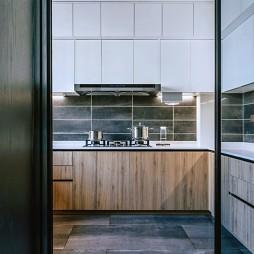 品质现代风厨房设计