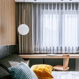 品质现代风卧室小吊灯图