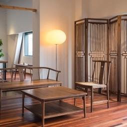 失物招领家具卖场桌椅设计图