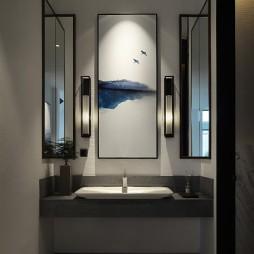 1979室内设计有限公司洗手台设计