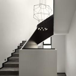 1979室内设计有限公司楼梯设计图