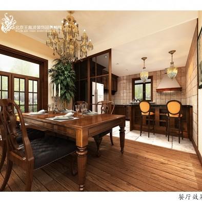 别墅设计,唐山客户_3608012