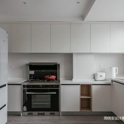 晓安设计   简约风厨房设计