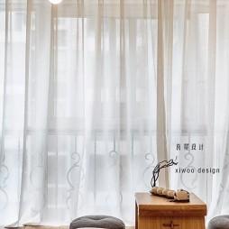 庭樾·民宿榻榻米设计