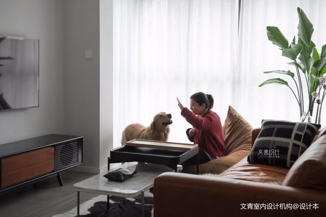 轨迹丨搬了四次家,终于在自己房子喂狗