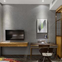 南香楼艺术酒店客房设计图片