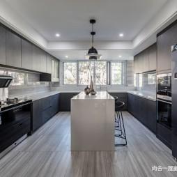 新中式 | 厨房设计图