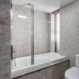 新中式 | 卫浴间设计图