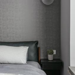 现代简约风卧室壁灯图
