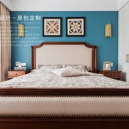140㎡的改善型住房次卧设计