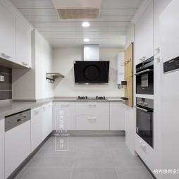 欧式豪华风厨房设计图片