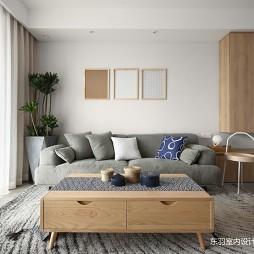 极简客厅设计