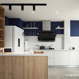 极简厨房设计
