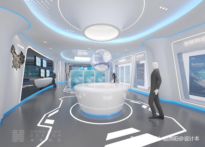 东杨设计作品丨遇见未来_364442