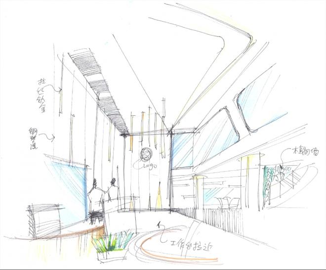 广州科学城办公楼设计_3649996