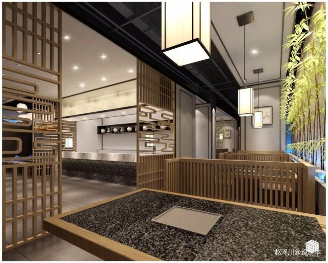 郑州新密大蓉和主题餐厅_366036