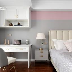 优雅欧式卧室美图