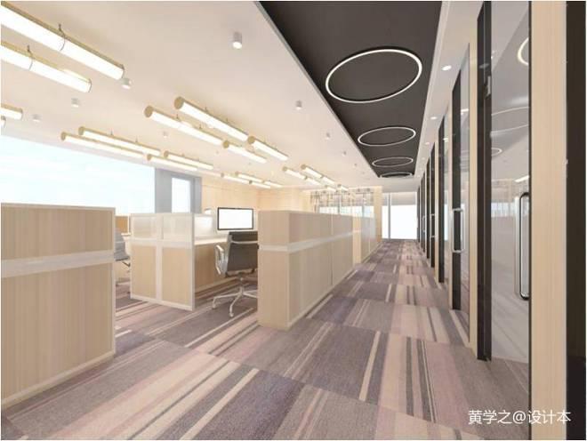 【东方之美】律所-办公空间_3671