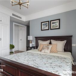 2014卧室装修效果图大全