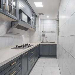 2014厨房装修效果图大全