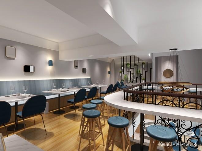 西餐厅设计、西餐美食_3673225