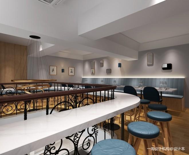 西餐厅设计、西餐美食_3673226
