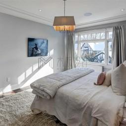 经典北欧卧室图片