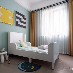 方平米设计儿童房图片
