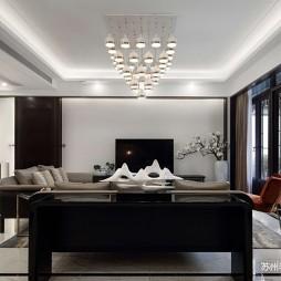 别墅豪宅客厅图片
