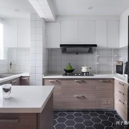 【尺子室内设计】厨房图片